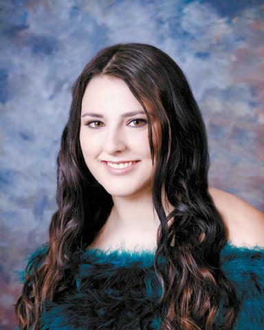 Reydon Names Top High School Students
