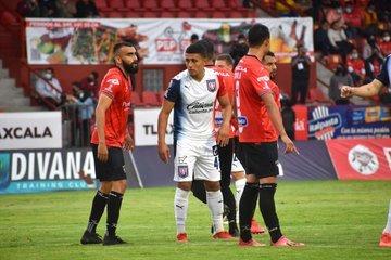 Resultado Tlaxcala FC vs Tapatío  – Jornada 7 – Apertura 2021-  Liga Expansión MX