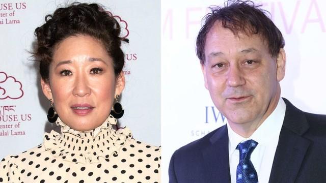 Sandra Oh protagonizará la película de terror sobrenatural 'Umma'
