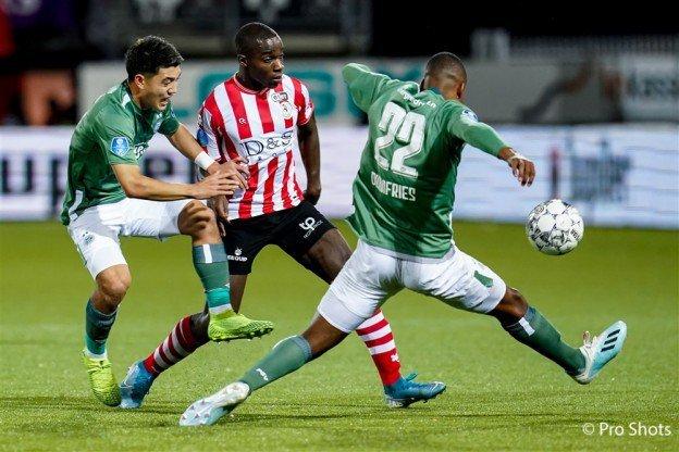 El PSV empata de último minuto, Guti Gutierrez juega 45 minutos
