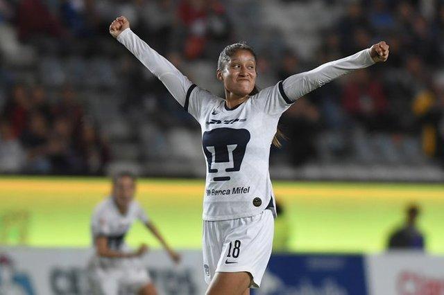 Resultado Pachuca vs Pumas – J6- Liga MX Femenil