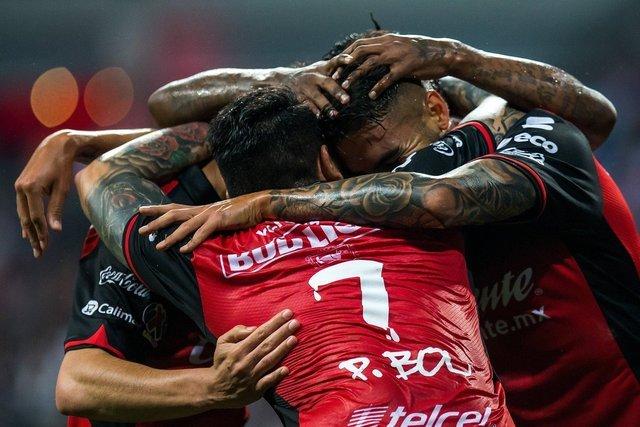 Resultado  Monterrey vs Xolos Tijuana en Cuartos de Final (Vuelta) del Clausura 2018