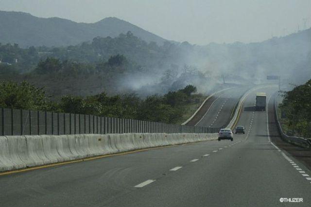 Las 10 Carreteras mas peligrosas en Mexico