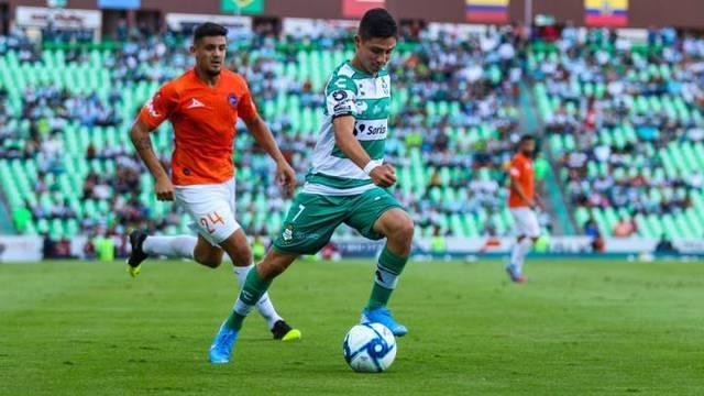 Resultado Santos vs Correcaminos – J1 – Copa MX – Apertura 2019