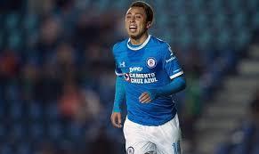 Martín Rodríguez saldría del Cruz Azul a cambio de Ruidiaz o Valdés del Morelia