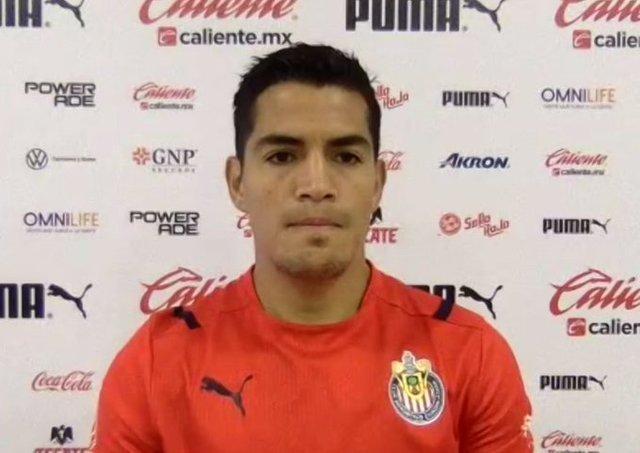 Jesús Sánchez admitió errores ante Atlético San Luis
