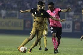 Resultado Dorados de Sinaloa vs Atlético San Luis en Jornada 15 del Apertura 2018