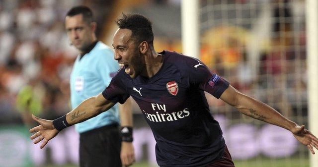 Resultado Arsenal vs Valencia – Semifinal –  Europa League