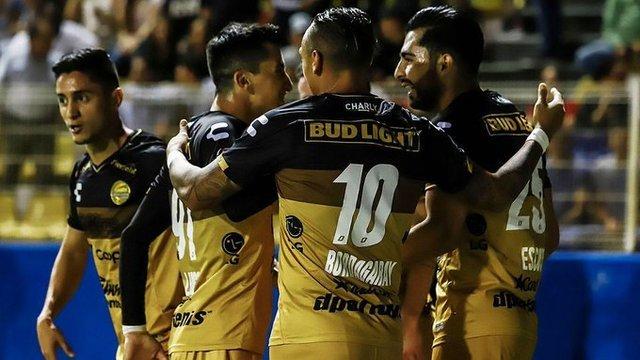 Resultado Mineros de Zacatecas vs Dorados de Sinaloa – Cuartos de Final –  del Clausura 2019