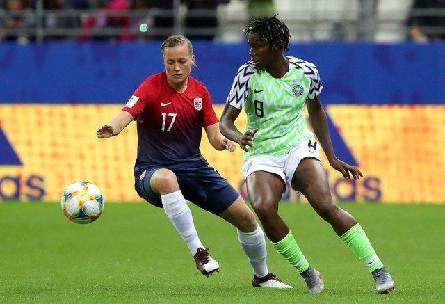 Resultado Noruega vs Nigeria – Mundial Femenil Francia