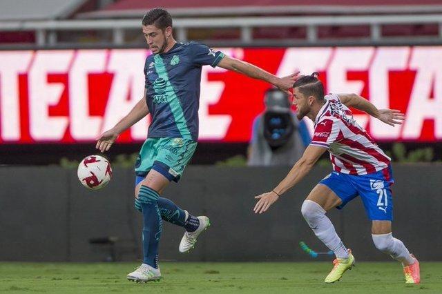 Resultado Chivas vs Puebla – J3- Guard1anes 2020