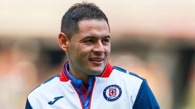 Pablo Aguilar se logró el primero de los tres objetivos