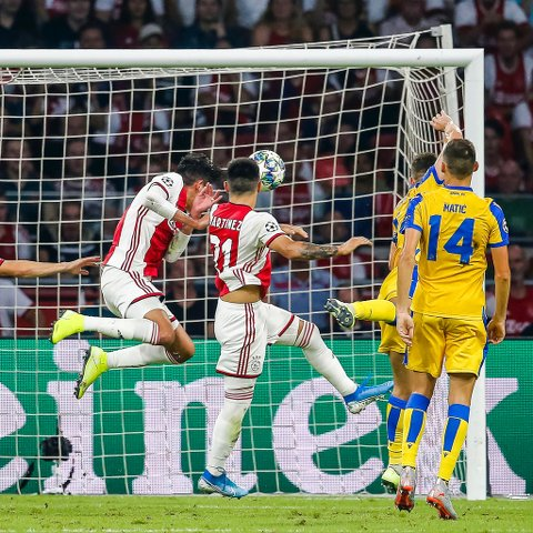 Image Result For Ajax X Apoel En Vivo Tv Online