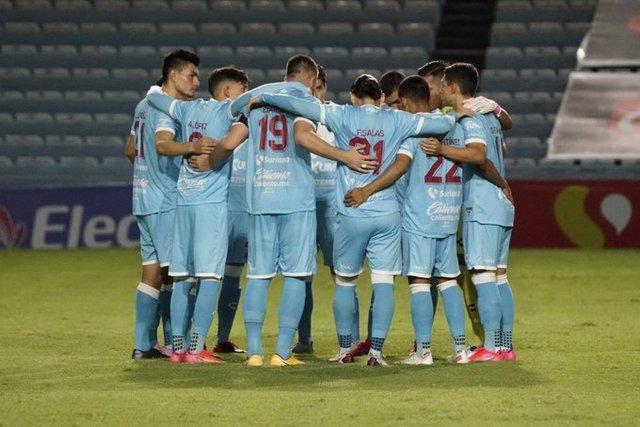 Resultado Tampico Madero vs Tapatío – Jornada 5 – Apertura 2021-  Liga Expansión MX