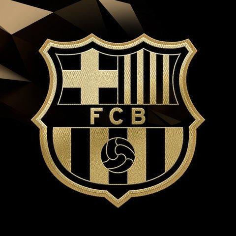 Barcelona presenta su segunda  playera para la temporada 2020-2021