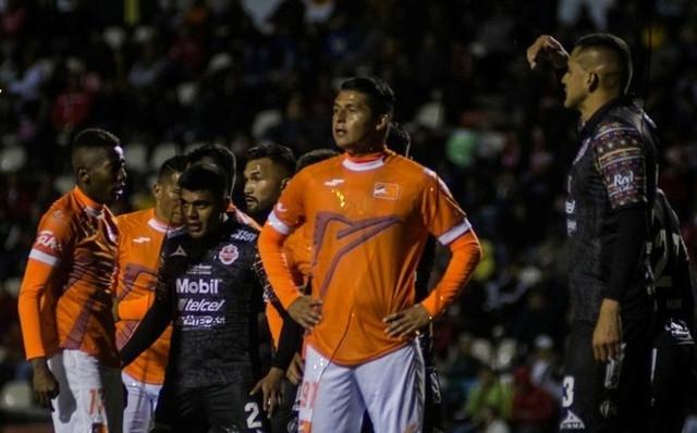Resultado Mineros vs Correcaminos – Jornada 3 –  Clausura 2020