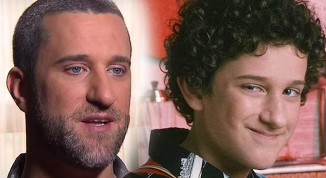 Fallece Dustin Diamond, 'Screech' en 'Salvados por la campana'