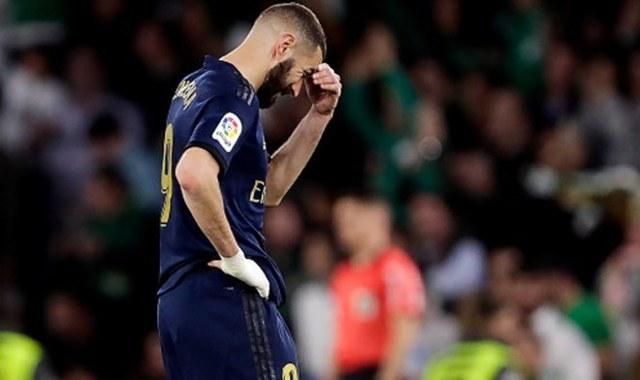Resultado Real Betis vs Real Madrid – J27 – La Liga