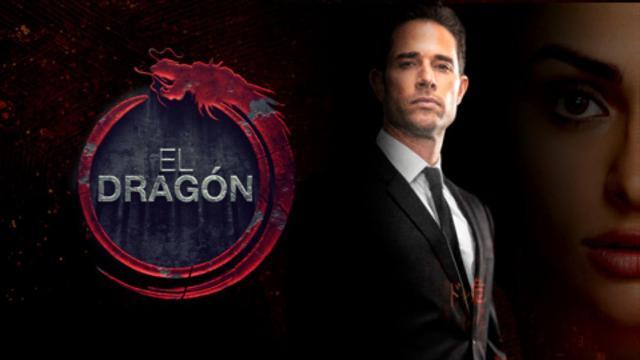 Capitulos de El Dragón online