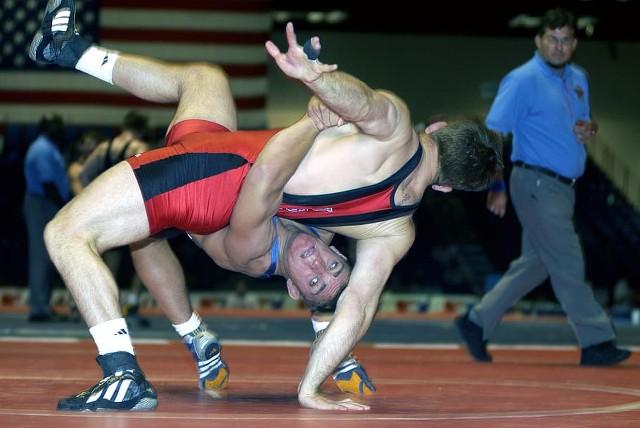 Lucha Olímpica Estilo Libre y Lucha Libre (Masculino) (Femenino) | Finales en Vivo – Juegos Olímpicos Tokyo 2021 – Sábado 7 de Agosto del 2021