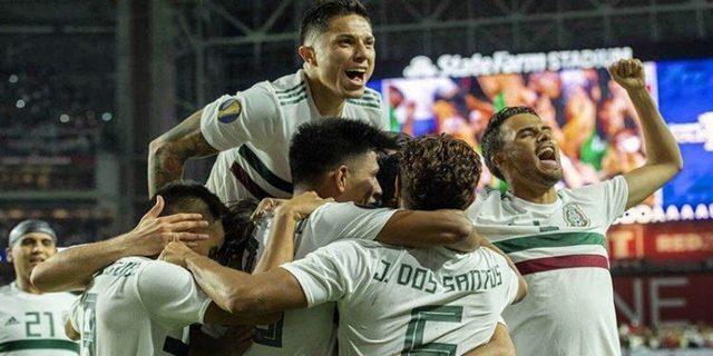 Para México no es sencillo vencer a Estados Unidos