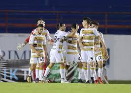 Resultado Cimarrones de Sonora vs Dorados de Sinaloa de Tapachula en Jornada 5 del Apertura 2018