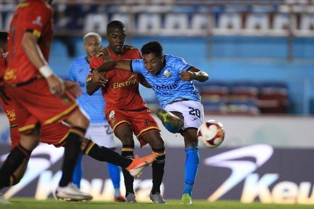 Resultado Cancún FC vs Leones Negros  -Jornada 14- Guardianes 2021 – Liga de Expansión 2021
