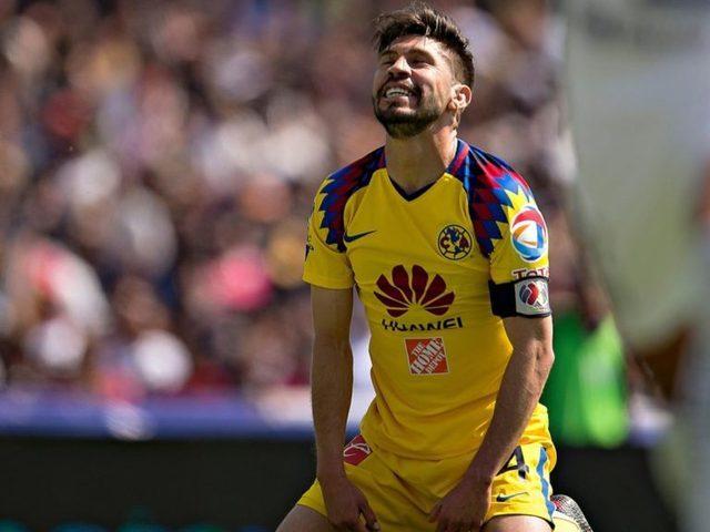 Santos quiere de regresos Oribe Peralta