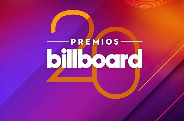 Premios Latin Billboard 2018 en Vivo – Jueves 26 de Abril del 2018