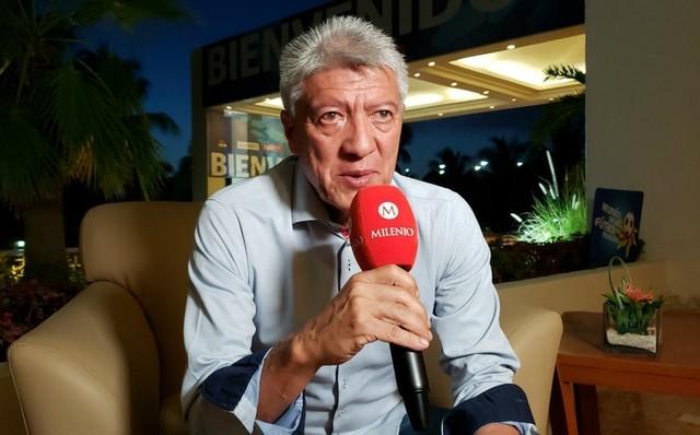 Jesús Ramírez asegura que Pumas será protagonista en el Apertura 2019