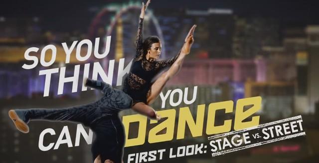 So You Think You Can Dance en Vivo – Lunes 2 de Septiembre del 2019