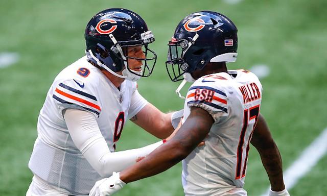 Resultado Osos de Chicago vs Halcones de Atlanta – Semana 3 – NFL 2020
