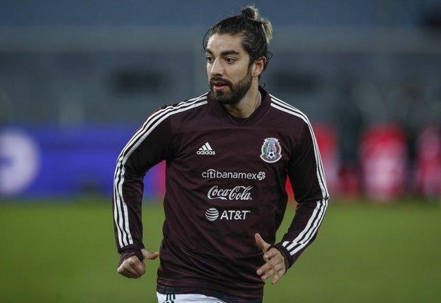 México si podrá remplazar el lugar que dejo Chucky Lozano en la Copa de Oro