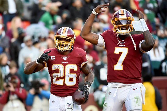 Resultado Washington Football Team vs Cafés de Cleveland – Semana 3 – NFL 2020