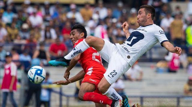 Juan Pablo Vigon asegura que no cambiará player con americanistas