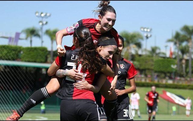 Resultado Atlas vs Necaxa – J9- Clausura 2019- Liga MX Femenil