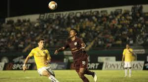 Resultado Venados vs Atlante en Jornada 10 del Apertura 2018