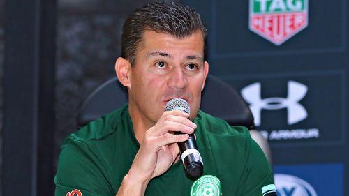 Ramón Ramírez siempre no será director deportivo