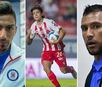 Cruz Azul negocia a Montoya y Mena con Necaxa para fichar al chileno Víctor Dávila