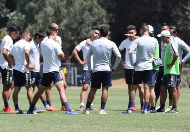Cruz Azul se llena de jugadores de selección