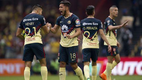 Alineación posible de América vs Juárez FC – Octavos de Final