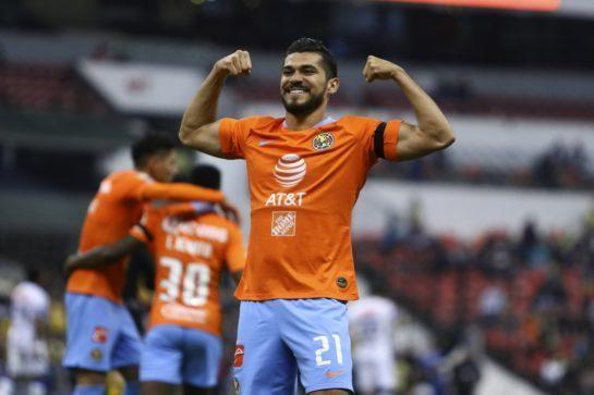 Miguel Herrera es claro con Henry, debe aprovechar las oportunidades
