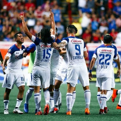 Resultado Xolos Tijuana vs Cruz Azul en J4 de Apertura 2018