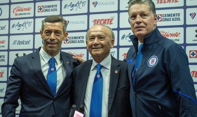 Cruz Azul tiene lista la pretemporada para el Apertura 2018