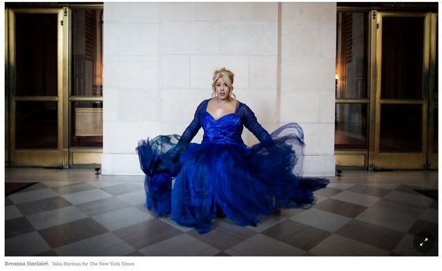 Transgender Opera Singers Find Their Voices - The Classical Music