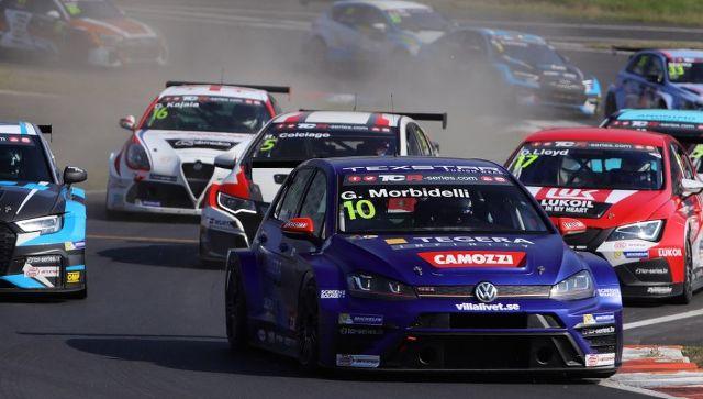 FIA Copa Mundial de Turismos – Hungría: Carrera 1 en Vivo – Sábado 28 de Abril del 2018