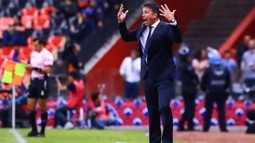 Siboldi tiene asegurada su permanencia en Cruz Azul