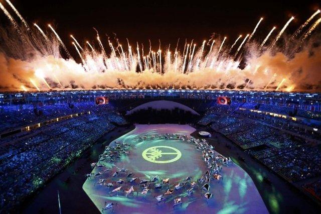 Inauguración Juegos Olímpicos de Invierno 2018 en Vivo – Ver Online, por Internet y Gratis!