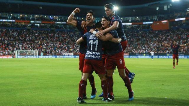 Chivas disputarán la International Champions Cup