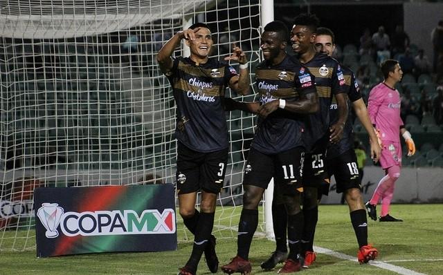 Resultado Potros UAEM vs Cafetaleros de Chiapas – J10 –  del Apertura 2019